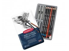 DERWENT SKETCHING COLLECTION SET