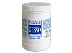 LEFRANC & BOURGEOIS GESSO