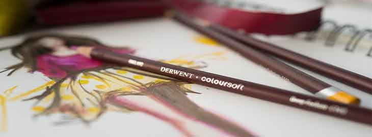 Derwent Colorsoft