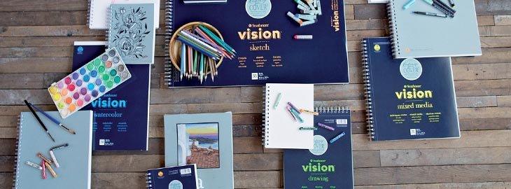 Vision blokovi