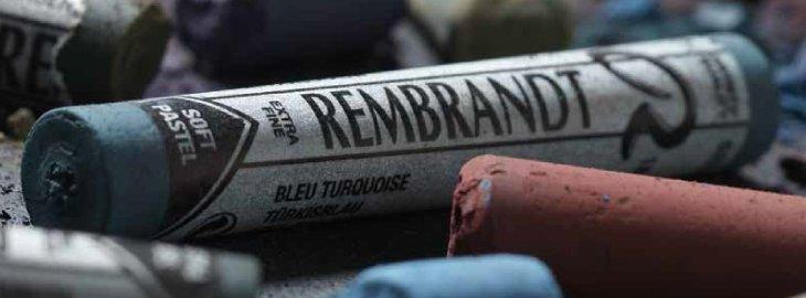 Rembrandt pastele 2020