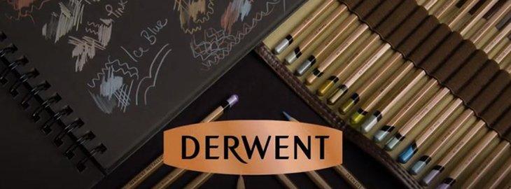 derwent metallic